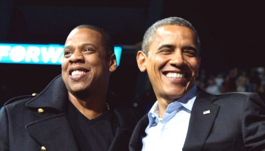 Barack Obama is Building a Recording Studio