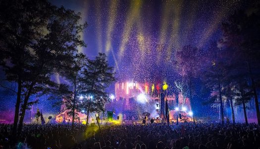 Middlelands Artist Caught Playing Pre-Recorded Set [VIDEO]