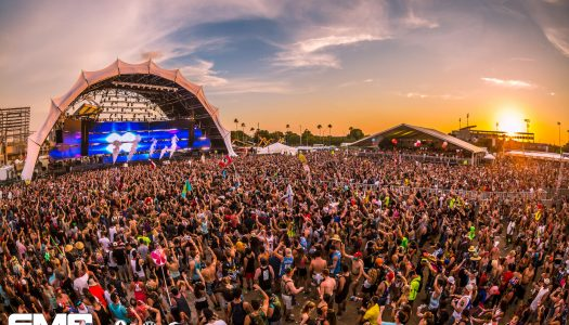 Exclusive Giveaway: Win Tickets to Sunset Music Festival