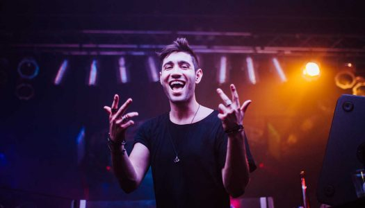 "3LAU Releases ""Star Crossed"" to Raise Money for Charity"