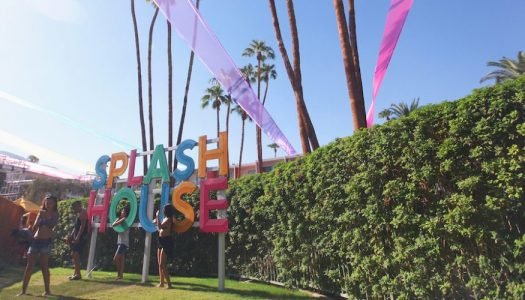 Splash House Releases Jam-Packed Summer Lineups