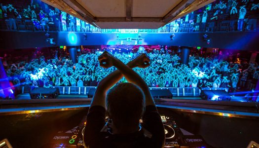 Excision Is Launching His Own Music Festival