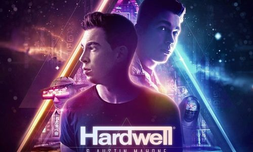 "Hardwell & Austin Mahone – ""Creatures Of The Night"""