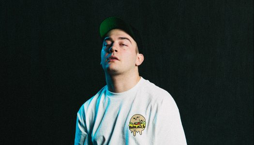 Getter Announces He's Quitting the EDM Scene