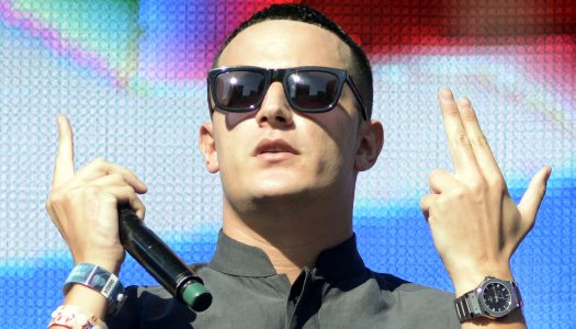 DJ Snake Cancels Hangout Music Festival, Deletes Twitter and Instagram