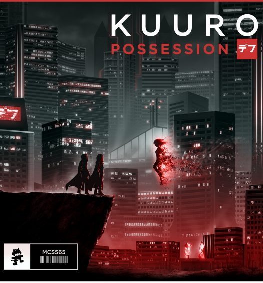 KUURO-Possession