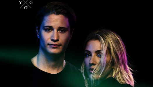 "Kygo and Ellie Goulding Perform On ""Live Lounge"" [WATCH]"
