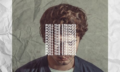 "Maverick – ""Pull The Strings"" ft. Selah Sue"