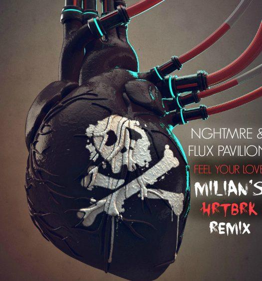 NGHTMRE-FluxPavilion-Milian
