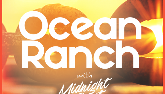 Midnight Coast Productions – 'Ocean Ranch 001'
