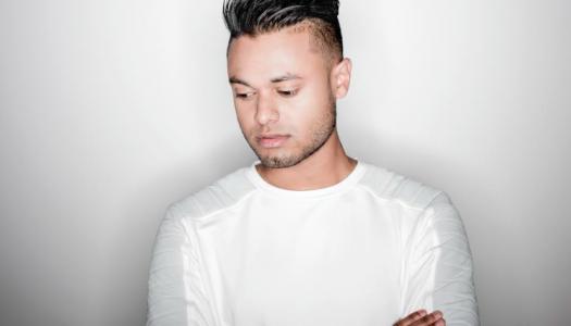 Sandro Silva Drops 'Ambition' EP