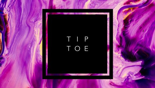 """Tyzo Bloom Proves His Staying Power With """"Tip Toe"""" (feat. Casey Cook)"""