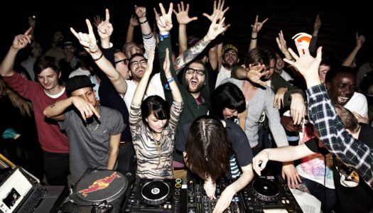 'People of Boiler Room' Is the Funniest Thing You'll See All Day