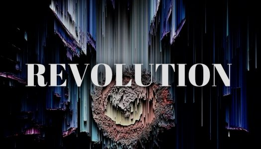"Element Drops ""Revolution"" Single From Upcoming 'Uprising' EP"