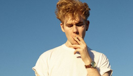Mura Masa Drops Wicked Collaboration With Desiigner