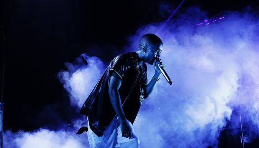 Hip-Hop Festival Powerhouse Takes over Los Angeles This Weekend