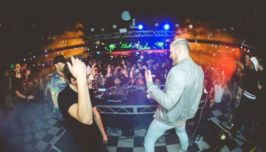 "KRANE & Alexander Lewis Drop Insane Remix of Sinjin Hawke's ""Onset"""
