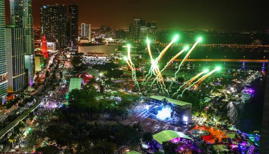 Miami Residents Petition to Remove Ultra Music Festival From Bayfront Park