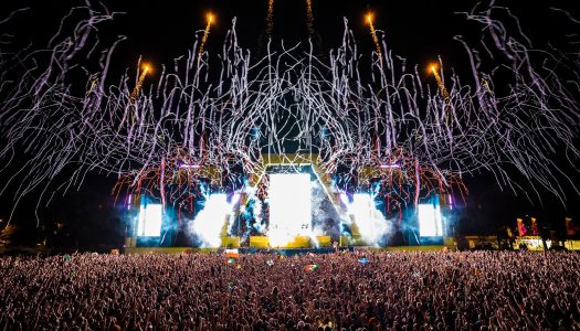 Spring Awakening Music Festival 2017 [Event Review]