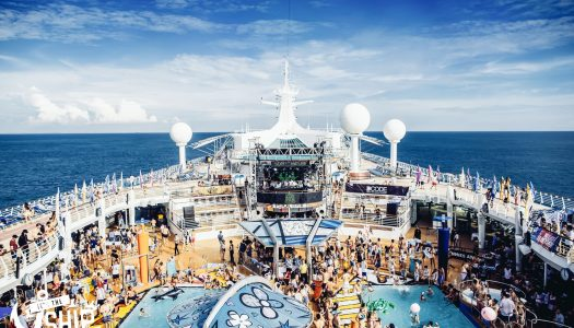 IT'S THE SHIP Drops Aftermovie for Asia's Largest Festival at Sea