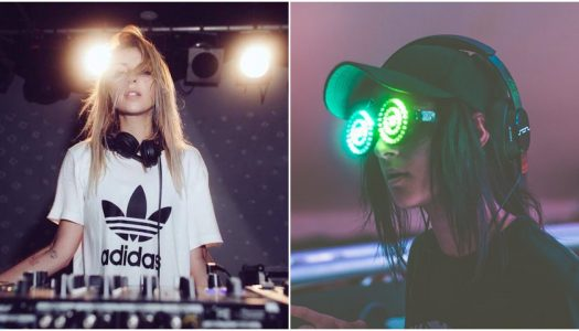 Alison Wonderland Accidentally Teases REZZ Collaboration