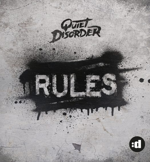 quiet-disorder-rules
