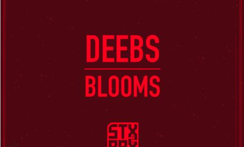Deebs Unveils 'Blooms' EP