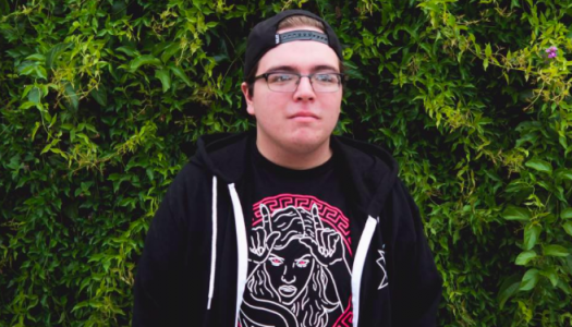 "Ray Volpe Drops ""Rescue Me"" On Buygore Records"