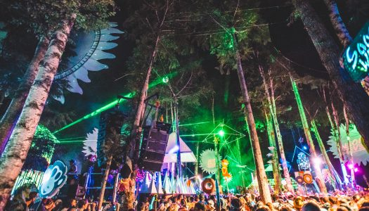 "Shambhala Music Festival Launches ""The Greater Good Contest"""