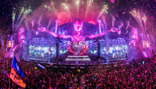 Top Festival Fashion Trends From EDC Las Vegas 2017