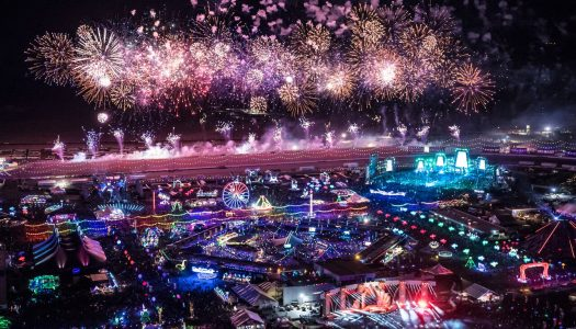 Electric Daisy Carnival Las Vegas 2017 [Event Review]
