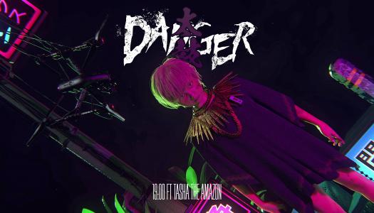 """DANGER Drops Music Video For """"19:00"""" (Ft. Tasha The Amazon)"""