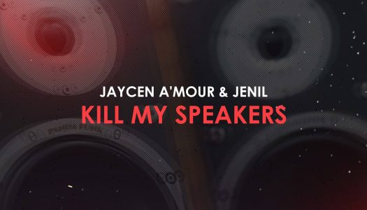 "Jenil & Jaycen A'mour Unleash Monster Track ""Kill My Speakers"" On Panda Funk"