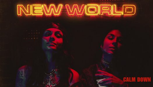 Krewella Announces 'New World' Tour