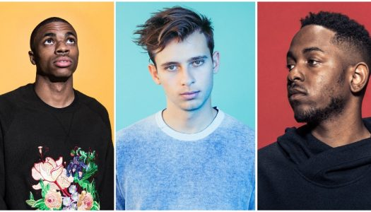 Listen to The Brand New Single From Vince Staples, Kendrick Lamar, Flume, KUČKA and SOPHIE