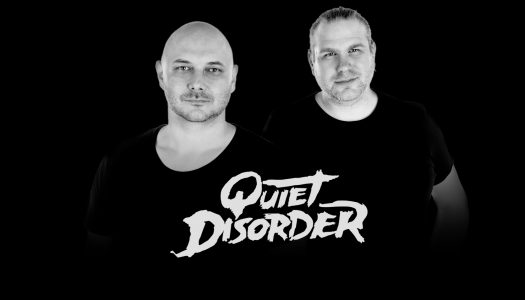 NP Exclusive Interview: Quiet Disorder