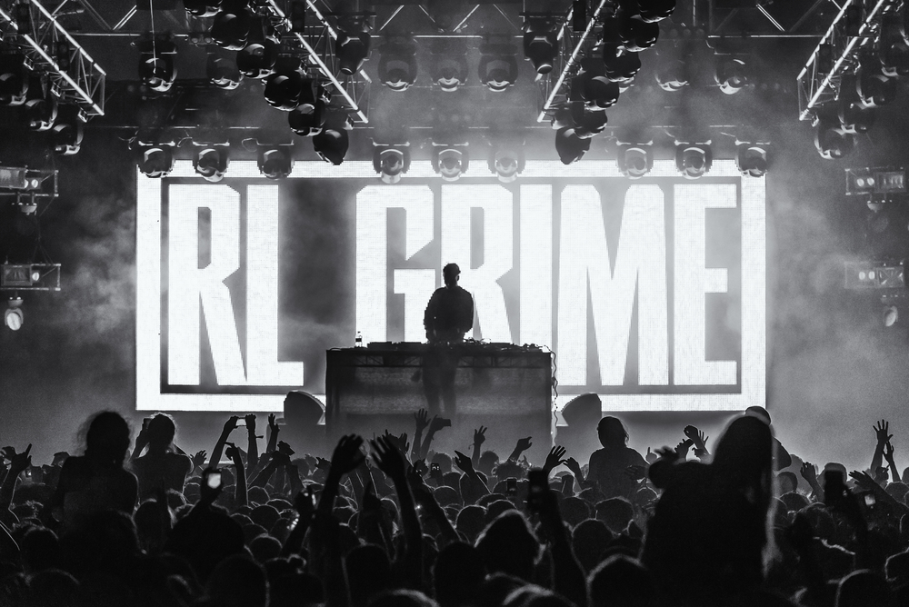 Rl Grime Halloween 2020 Track List The Tracklist for RL Grime's Halloween VII Mix is Here   Noiseporn