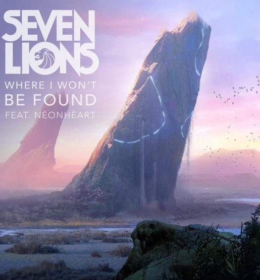 seven-lions-where-I-wont-be-found-neonheart