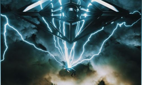 "Get Hype With Slander's Newest Release ""Superhuman"" (Ft. Eric Leva)"