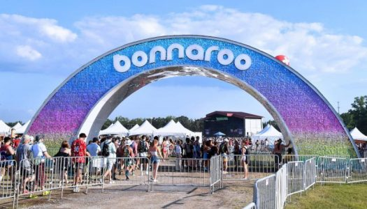 Bonnaroo Music and Arts Festival Announces Dates for 2018