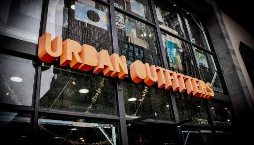 Urban Outfitters Might Have Just Ripped off a Major Record Label