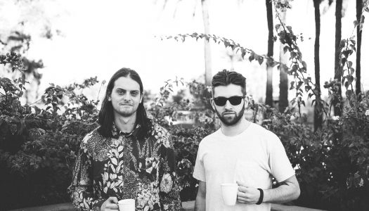 "Zeds Dead & 1000volts ""Kill Em"" in Fiery Collaboration"
