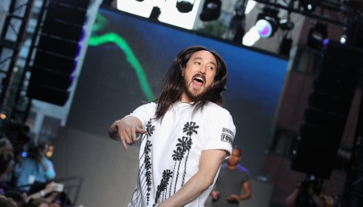 Steve Aoki Announces North American 'Kolony' Tour