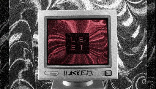 Leet Crushes With 'H4ck3Rs' EP