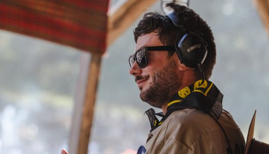 NP Exclusive Giveaway: Win Tickets to See Dirtybird's Sacha Robotti on Tour