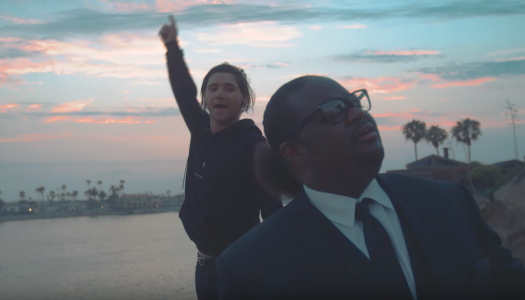 "Skrillex Drops Brand New Single ""Would You Ever"" With Official Music VIdeo"