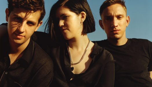 Watch The xx's 'I Dare You' Featuring Millie Bobby Brown and Paris Jackson