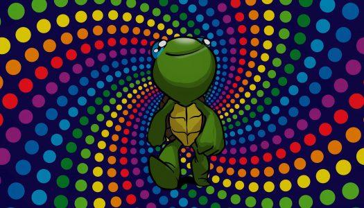 Trippy Turtle Announces Debut EP Featuring Soulja Boy & Lil B