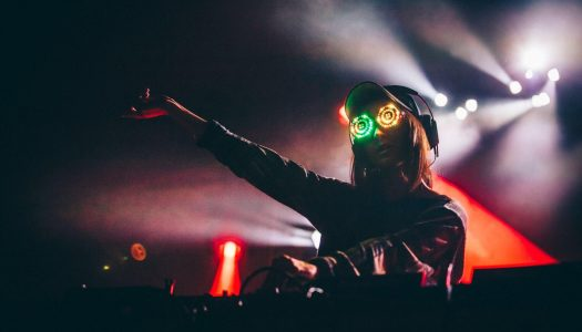 REZZ Announces 'Mass Manipulation' Album Set for August Release