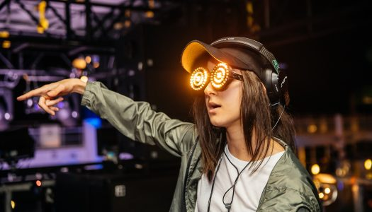 REZZ Announces 'Mass Manipulation' Worldwide Tour